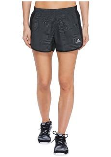 adidas Energy Print 100M Dash Woven Shorts