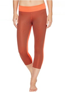 Energy Print Designed-2-Move 3/4 Tights