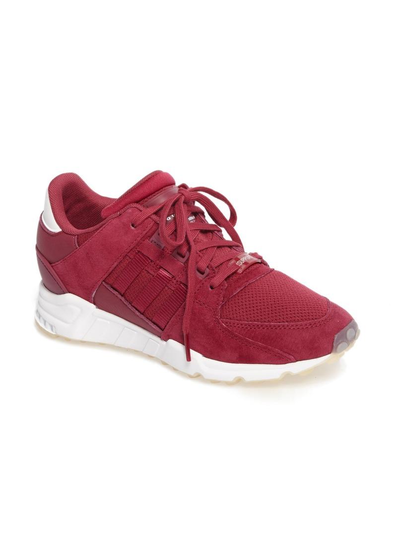 adidas adidas eqt sostegno delle scarpe da ginnastica (le scarpe