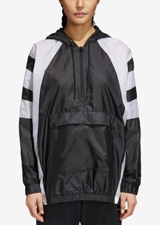 adidas Originals Equipment Hooded Windbreaker