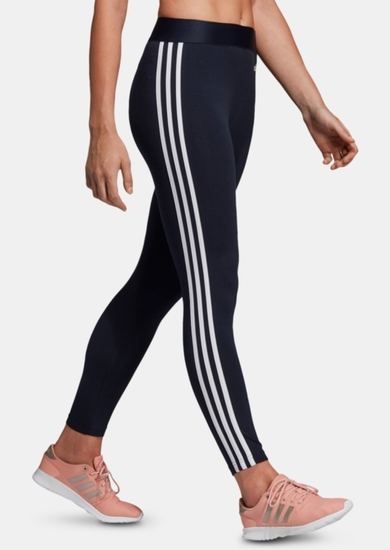 adidas Women's Essential 3-Stripe Leggings