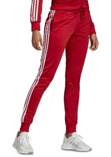 adidas Essential 3-Stripe Tricot Joggers