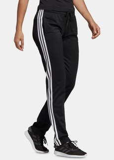 adidas Women's Essential 3-Stripe Tricot Pants