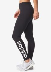 adidas Essential Linear Logo Leggings
