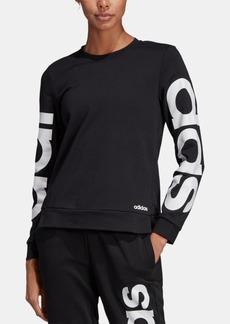 adidas Essential Logo Sweatshirt