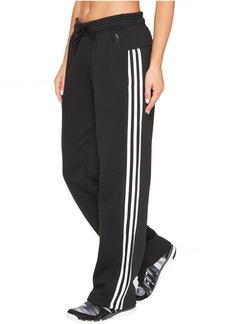Adidas Essentials Cotton Fleece 3S Open Hem Pants