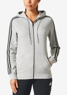 adidas Essentials Fleece Hoodie