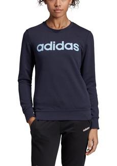 adidas Women's Essentials Logo Sweatshirt