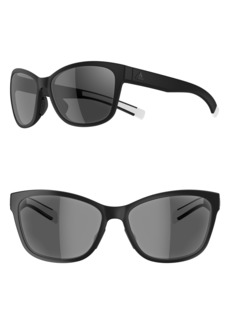 adidas Excalate 58mm Sport Sunglasses