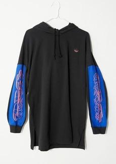 adidas Fakten Hoodie Sweatshirt Dress
