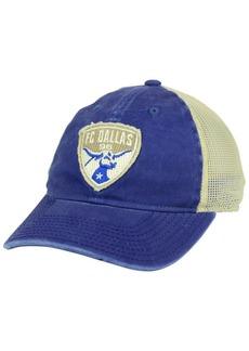 adidas Fc Dallas Bleached Trucker Cap