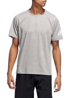 adidas Freelift Daily Press Performance T-Shirt