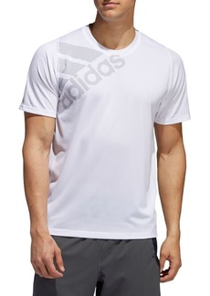 Adidas Freelift Graphic Training Tee