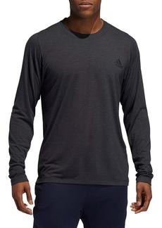 adidas Freelift Long Sleeve T-Shirt