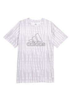 adidas Freelift Performance T-Shirt (Big Boy)