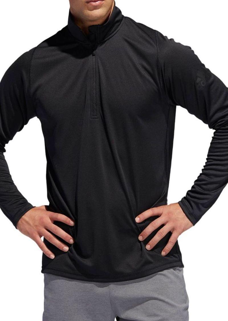 Adidas FreeLift Sport Quarter-Zip Top