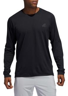 adidas FreeLift Stretch Long Sleeve T-Shirt