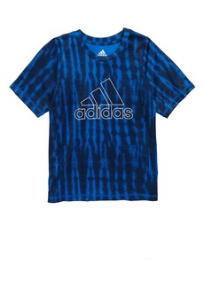 adidas Freelift T-Shirt (Toddler & Little Boy)