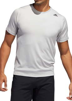 adidas FreeLift Tech Climacool® Fitted T-Shirt