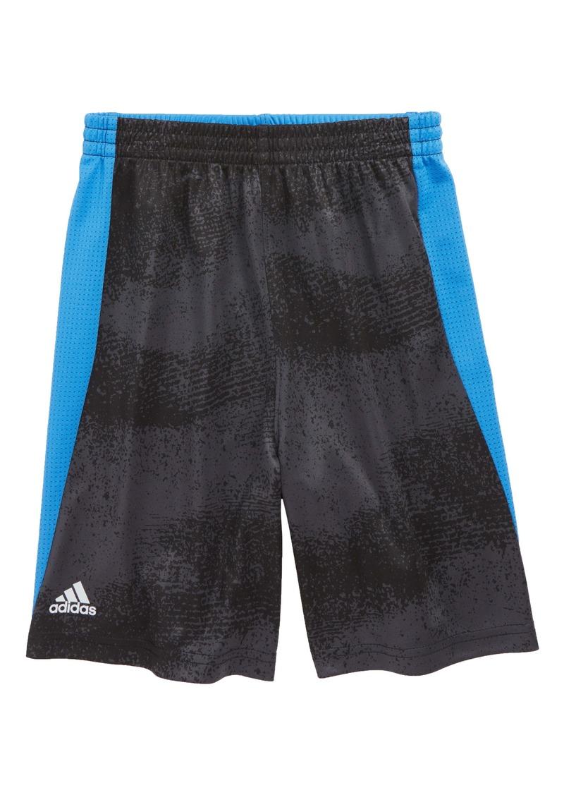 adidas Fusion Climalite® Shorts (Toddler Boys & Little Boys)