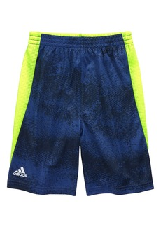 adidas Fusion Climalite® Shorts (Toddler Boys & Little Boys)