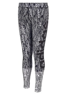 Adidas Girl's Climalite® Statement Tights