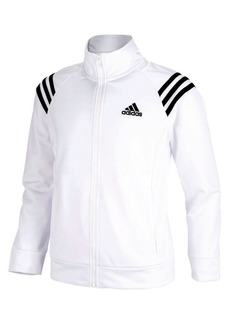 Adidas Girl's Colorblock Event Jacket