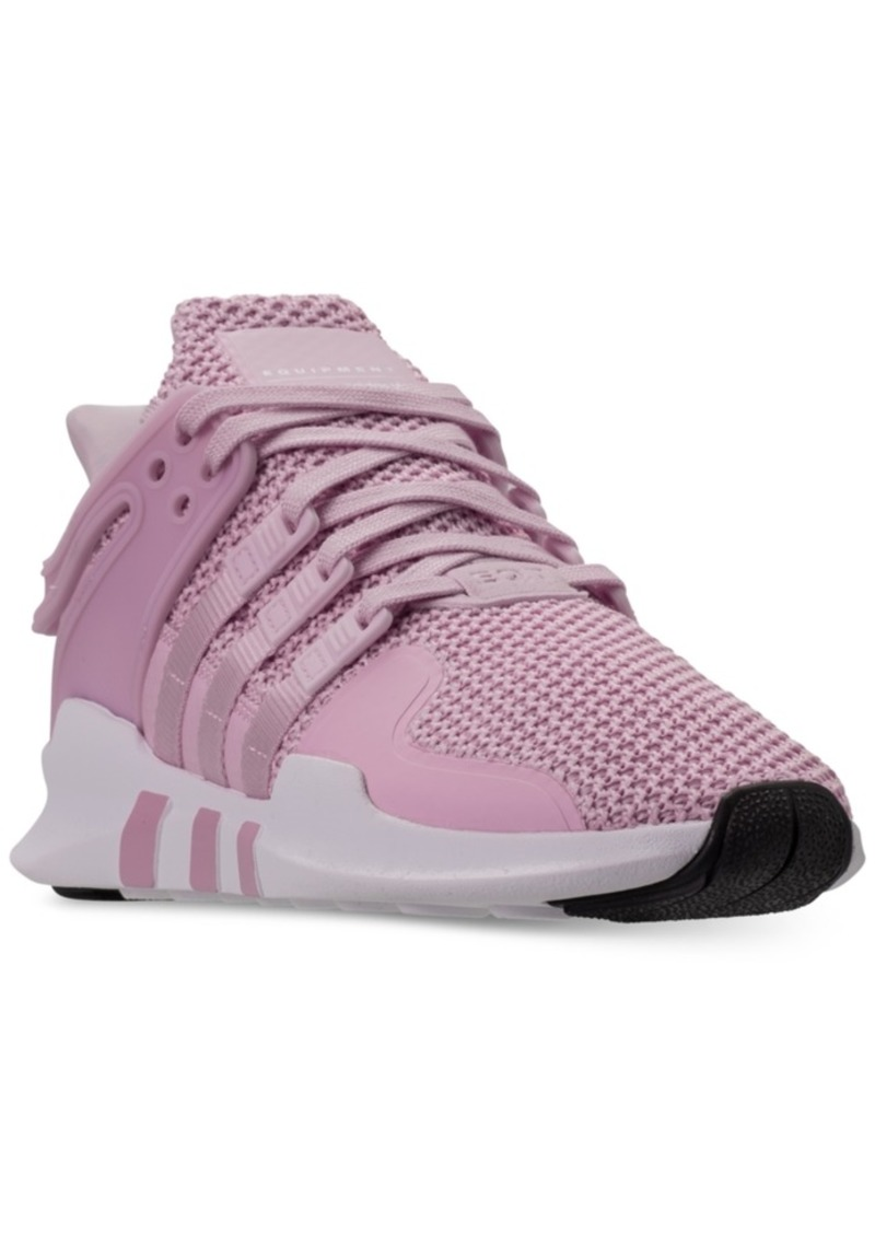 competitive price d5ef3 3c080 Girls' Eqt Support Adv Casual Athletic Sneakers from Finish Line