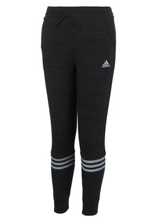Adidas Girl's French Terry Tights