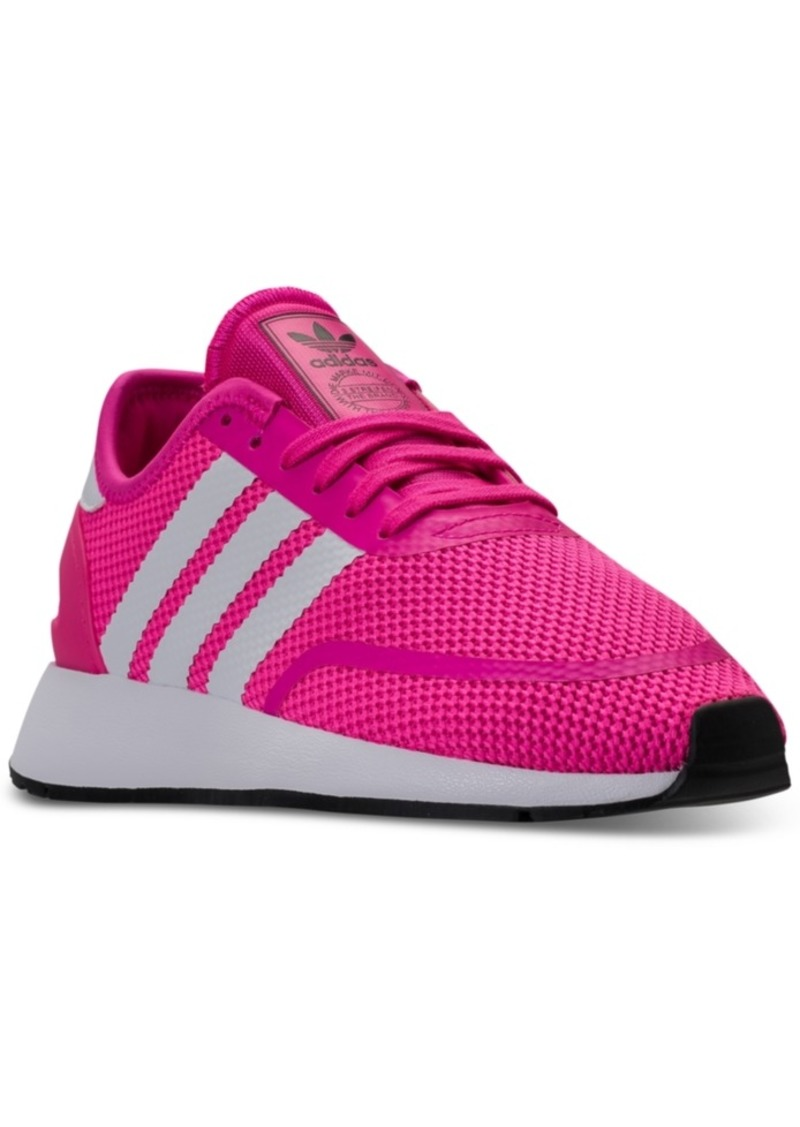 adidas Girls' N-5923 Casual Sneakers from Finish Line