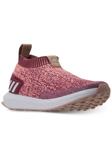 adidas Girls' RapidaRun Laceless Running Sneakers from Finish Line