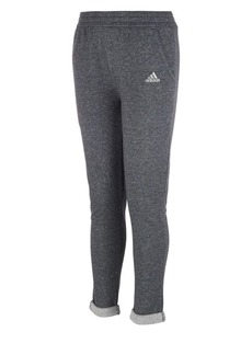 Adidas Girl's Sparkle French Terry Jogger Pants