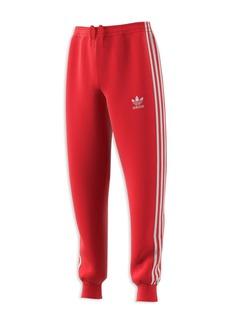 Adidas Girls' Striped Jogger Pants - Big Kid