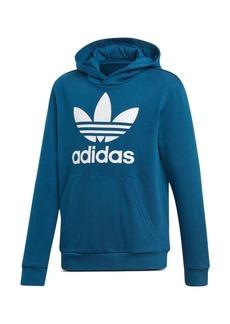 Adidas Girls' Trefoil Hoodie - Big Kid
