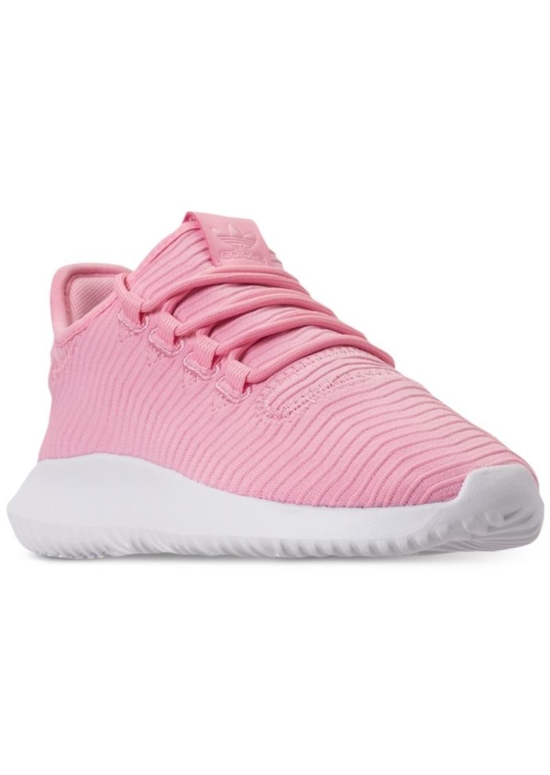 33c383db58f On Sale today! Adidas adidas Girls  Tubular Shadow Casual Sneakers ...