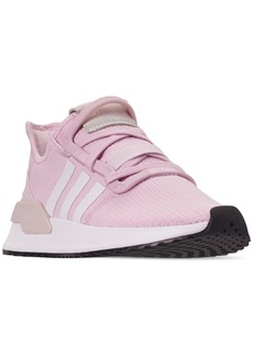 52ab11c480cba Adidas adidas Big Girls    X-plr Casual Athletic Sneakers from ...