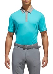 adidas Golf Climachill® Polo