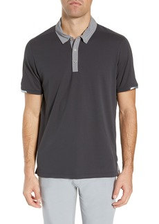 adidas Golf Climachill Stretch Polo