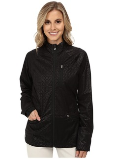 adidas Golf Climaproof Fashion Rain Jacket