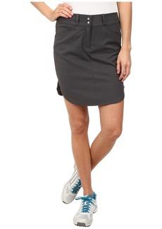 adidas Golf Essentials 3-Stripes Skort '15
