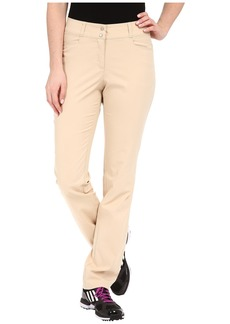 adidas Golf Essentials Lightweight Full Length Pants