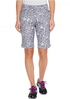 adidas Golf Essentials Printed Bermuda Shorts