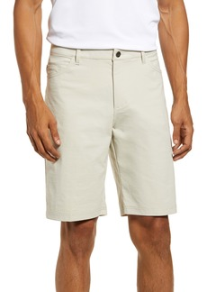 adidas Golf Go-To Water Repellent Five Pocket Shorts