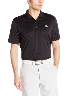adidas Golf Men's Branded Performance Polo  LG