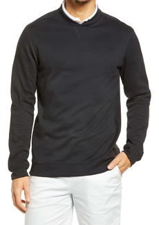 adidas Golf Men's Go-To Crewneck Sweatshirt