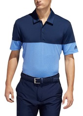 adidas Golf Ultimate 2.0 Allday Polo Shirt