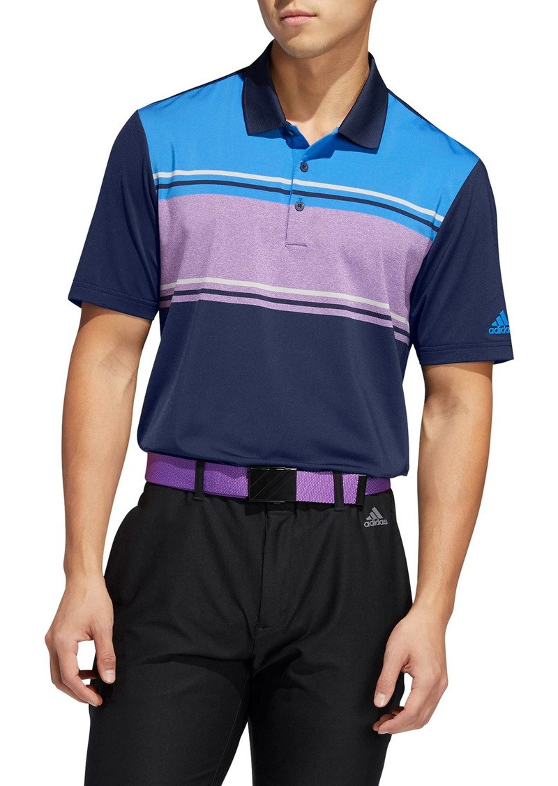 adidas Golf Ultimate 2.0 Regular Fit Polo Shirt