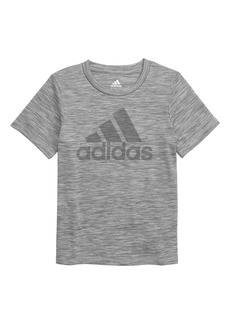 adidas Graphic Climalite® T-Shirt (Toddler Boys & Little Boys)