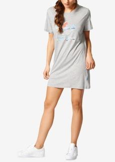 adidas Graphic T-Shirt Dress