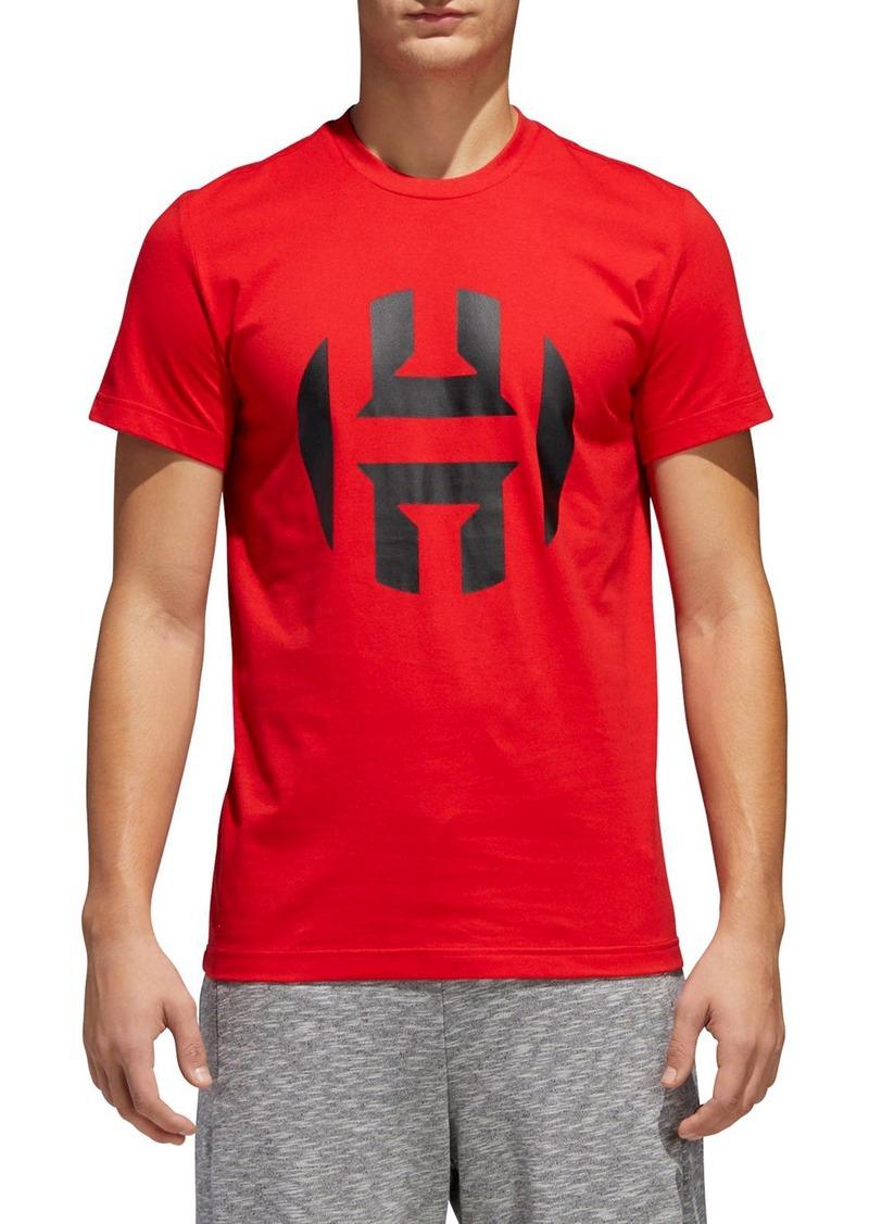 sports shoes 78448 c2633 Harden Logo T-Shirt